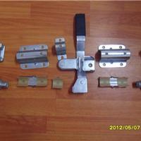 供应优质耐用1寸管集装箱门锁
