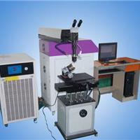 AXL-AW200工业风轮叶片自动激光焊接机