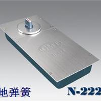 供应上海玻璃门地弹簧H220更换维修地锁安装
