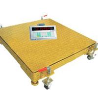 天津移动式30吨电子过磅衡生产厂家