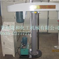 供应高速分散机/变频防爆分散机