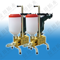 油溶性聚氨酯发泡剂油性灌浆液疏水性注浆料