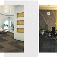 供应高级办公室地毯 环保消防方块地毯 深圳高级环保办公室地毯
