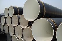 2PE防腐螺旋钢管最新价格