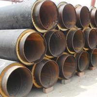 邯郸集中供暖专用聚氨酯发泡保温钢管