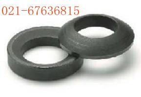 供应碳钢不锈钢球面垫圈DIN6319