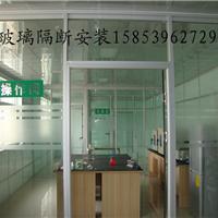 菏泽高隔间当代办公室装修玻璃隔断的五种流行风格