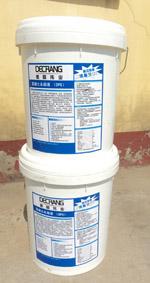 永凝固化防水液 超级DPS永凝液防水剂