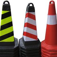 供应橡胶路锥,优质橡胶路锥生产厂家,企业黄页,企业名录