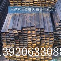 A36冷弯焊接方管 热轧方矩管