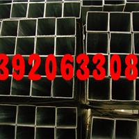 冷弯焊接薄壁镀锌方管