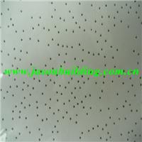 供应高级工程用矿棉天花板