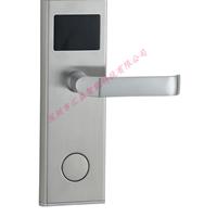 供应POE TCP/IP联网门锁 IC感应门锁 智能防盗锁