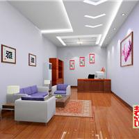 长沙设计施工为一体的办公室装修