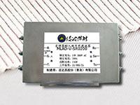 供应松下变频器输入端专用进线滤波器_绿波杰能