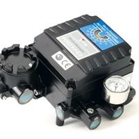 YT-1000RSM53电气阀门定位器导阀/放大器4-20mADC
