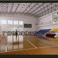 供应篮球馆专用体育运动木地板