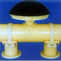 供应192球冠微孔曝气器、盘式膜片曝气器、管式曝气器