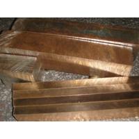 供应 QBe2铍铜带辽宁C17200铍铜带订制铍铜带