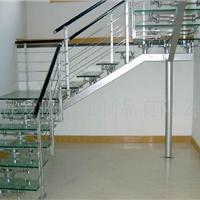 供应玻璃楼梯 楼梯钢化玻璃生产厂家 钢化楼梯玻璃价格