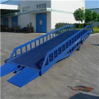 供应供应液压登车桥,沈阳固定式登车桥,液压铁桥。