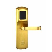 供应纯铜电子锁,全铜感应锁