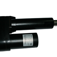 农业收割机用12V 24VDC 电动推杆