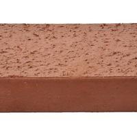 新型透水陶土砖