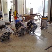 承接清洁大理石翻新晶面处理服务(专业施工队)