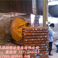 供应隧道式微波木材烘干机