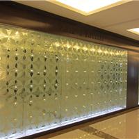 供应装饰玻璃 建筑玻璃 钢化装饰玻璃