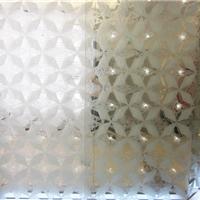 建筑玻璃深加工 12MM刚钢化玻璃加工 东莞钢化玻璃厂