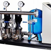 供应甘肃天水市智能数控变频供水设备参数及详细资料介绍