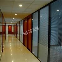 深圳环保高隔间、高隔断、玻璃隔断工程厂家直销