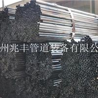 供应34-35-38薄壁直缝焊管厂定尺生产,黑退直缝钢管现货