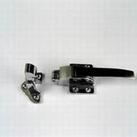 江西宜春试验箱门把手,干燥箱门锁1061(可耐高温)