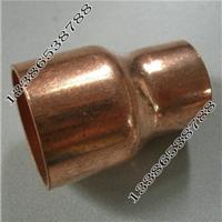 供应紫铜直接 铜大小头 变径直接 异径直接 铜变径