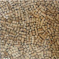 供应竹木马赛克装饰板
