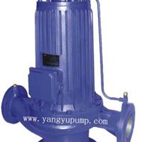 供应G型屏蔽泵(热水屏蔽泵/管道屏蔽泵)