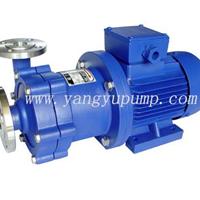 供应CQ不锈钢磁力泵65CQ-25PB