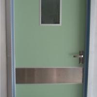 供应CT室射线防护门 防辐射门 射线防护窗