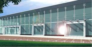 郑州中空玻璃夹胶玻璃厂5毫米6毫米8毫米10毫米12毫米