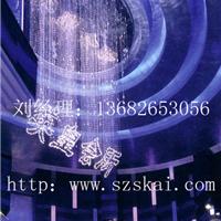 供应光纤画光纤三维镜字光纤广告