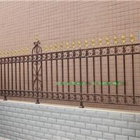 供应欧式铁艺护栏