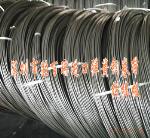 T9A碳素弹簧钢线 日本精细T9A弹簧钢丝