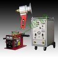 供应喷涂设备-喷锌机-喷铝机...