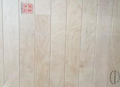 实木运动地板招商