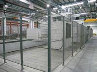 供应车间护栏网