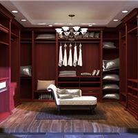 供应定制衣柜,实木衣柜,德维尔整体衣柜