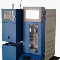 全自动焦化油类产品馏程测定仪